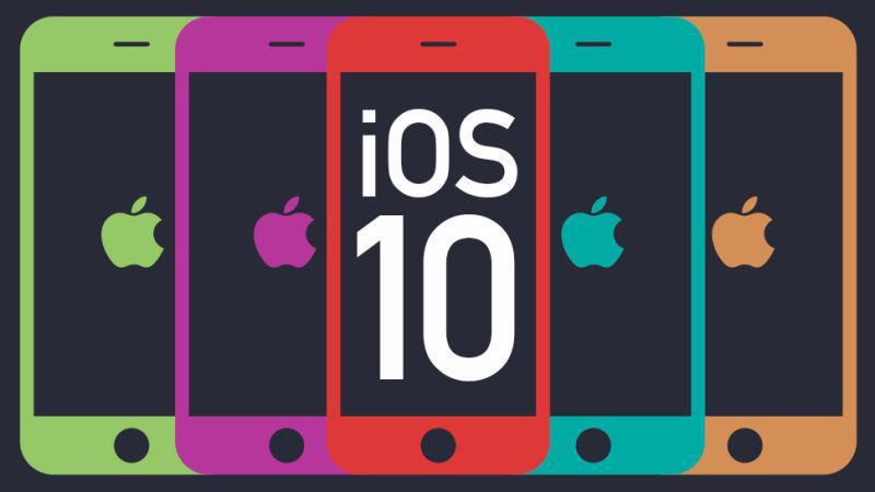 با ۱۰ ویژگی مخفی در iOS 10 آشنا شوید