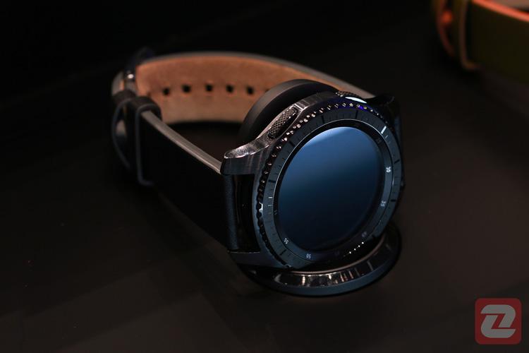 گیر اس 3 روت میشود؛ احتمال اجرای اندروید ور روی ساعت هوشمند سامسونگ